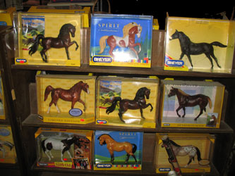 Toy Horses Riding Lessons Northern Virginia
